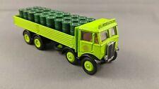 EFE De-Luxe 10806DL | A.E.C 8W Dropside Lime Juice | Diecast Model 1:76 Scale