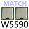 MATCH Intel Xeon W5590 3.33 GHz Quad Core 8MB LGA1366 Processor