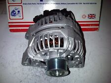 VAUXHALL ASTRA VECTRA & ZAFIRA 2.0 2.2 DTi DIESEL 2001-05 NEW 140A ALTERNATOR