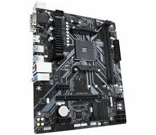 Gigabyte B450M S2H Socket AM4 para AMD Placa Base