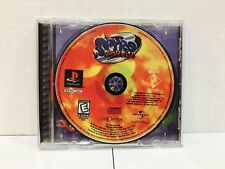 Spyro 2: Ripto's Rage Complete (Sony PlayStation 1, 1999) PS1 Game