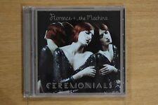 Florence + The Machine*  – Ceremonials  (Box C264)