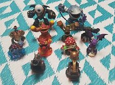 Spyro Skylanders Adventure Giant Swap Force Lot Bundle Of 12 Action Figure