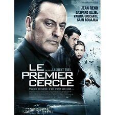 DVD *** LE PREMIER CERCLE ***  avec Jean Reno