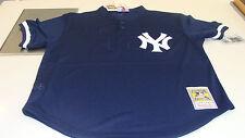 New York Yankees 1995 Jersey Bernie Williams MLB Baseball XL Mitchell & Ness