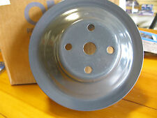 NEW! OMC #384104 WATER PUMP PULLEY. STERN DRIVE.
