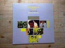 Rusty & Doug Kershaw Louisiana Man EXxcellent Vinyl Record DJB 26080