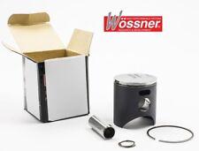 Ensemble Piston Forgé Wossner Kawasaki KX 65 de 2000 à 2018 ;  Ø 44.45 Cote: A