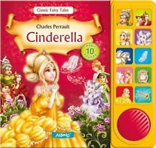 Classic Fairy Tales: Cinderella by AZ Books Staff 2012 Board Book