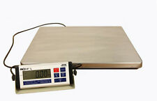 VERY LARGE 300Kg Heavy Duty Parcel Platform Shipping Warehouse Floor Vet Scales