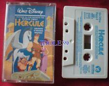 Cassettes audio enfants