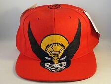 Wolverine Marvel Comics Vintage Snapback Hat Cap American Needle