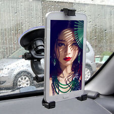 "Car Wishield & Desk Top Mount Holder Bracket For 7""-10"" Tablet GPS/PAD/Phone/MID"