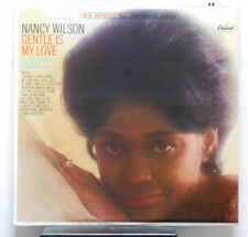 Gentle Is My Love / Nancy Wilson   (Vinyl, Capitol, ST 2351, 1965)