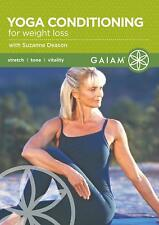 Yoga Conditioning for Weight Loss DVD Fitness Training Exercise Workout NEW
