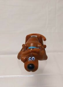"""McDonald's Happy Meal 2014 Scooby Doo Dog Figure 5"""" Long *sounds not working*"""