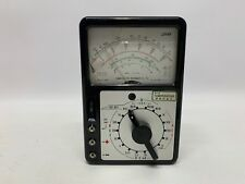 Sanwa Electric Instrument CO.,LTD. With Temperature Probe.
