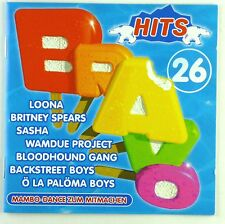 2x CD - Various - Bravo Hits 26 - A4559