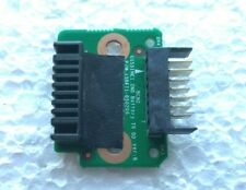 Medion Akoya S6611T MD98548 2nd Battery to MB Connector Board 15BFT1-050205