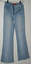 J6 - Women's Jeans  TARKA RED Low Rise sz 26
