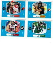2017 Upper Deck CFL O-Pee-Chee Retro Insert Pick from List to complete your set
