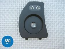 NEW GENUINE BMW 3 SERIES E36 COMPACT FOG LAMP SWITCH COVERING 61318360434