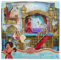 Disney Elena of Avalor Palace 4+ Toy Castle Play Doll House Dollhouse Playset