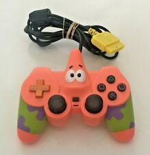 Patrick From Spongebob Squarepants - Playstation 2 PS2 Controller Control Pad