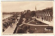 Unposted Inter-War (1918-39) Collectable Dorset Postcards