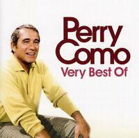 Perry Como - Very Best Of [CD]