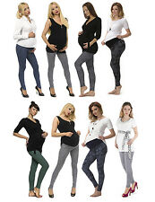 Maternity Trousers Pattern Leggings Maternity Trousers Long Combed Cotton Cotton