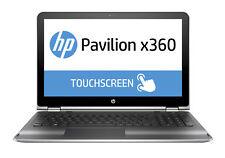 R HP Pavilion X360 2-in-1 15.6 FHD Touchscreen I5-7200u 8gb RAM 1TB Win 10