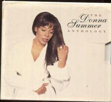 Donna Summer -Anthology - 2 Cds w/34 Trks