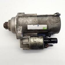 Starter Motor (Ref.1086) VW Golf mk6 1.6 Tdi
