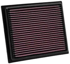 K&N Hi-Flow Performance Air Filter 33-2435 fits Toyota Prius 1.8 Hybrid