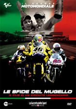 DVD TUTTE LE SFIDE DEL MUGELLO VALENTINO ROSSI MOTOMONDIALE MOTOGP
