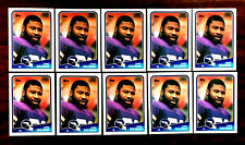 1988 Topps #157 RC CHRIS DOLEMAN ~ 10 CARDS LOT ~ VIKINGS HALL OF FAME INDUCTEE