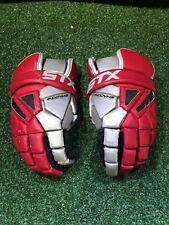 """Stx Shadow 12"""" Lacrosse Gloves"""