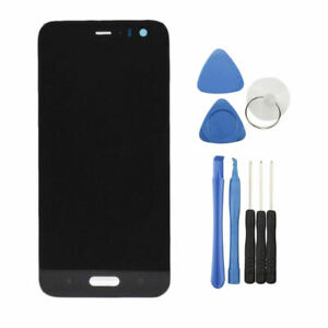 Cellphone LCD Display Screen Repair Assembly Parts W/ Tool for HTC U11 Life