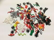HUGE LOT OF 100 LEGO ANIMALS SPIDERS SNAKES SCORPIONS MINFIG I463B