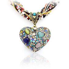 Charm Fashion Necklaces & Pendants