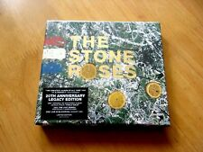 Stone Roses - Legacy Edition 2-CD + DVD Box Set ; New & Sealed , rare out-of pri