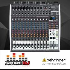 Home Recording Analog Mixing Console Pro Audio Mixers