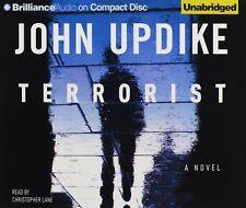 Terrorist (John Updike) - Unabridged Audiobook - 9 Discs - Trusted eBay Seller