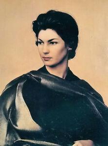 Art Oil painting pietro annigoni - 兹亚妮_德_法拉第女士 nice young woman portrait canvas