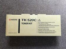 TK520C Kyocera Mita Tk-520c Toner Cyan