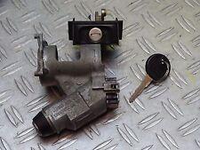VW Polo 86C original Schlössersatz Zündschloss 357905851 Heckschloss 1Schlüssel