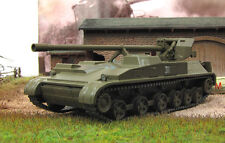 2S5 Hyacinth / Giatsint - №34 series of Modern Combat Vehicles - 1/72