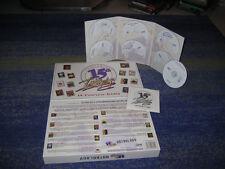 Interplay 15th Anniversary Anthology-PC jeux collection-neufs Big Box