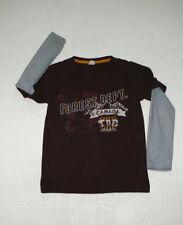 C&A Größe 134 T-Shirts für Jungen